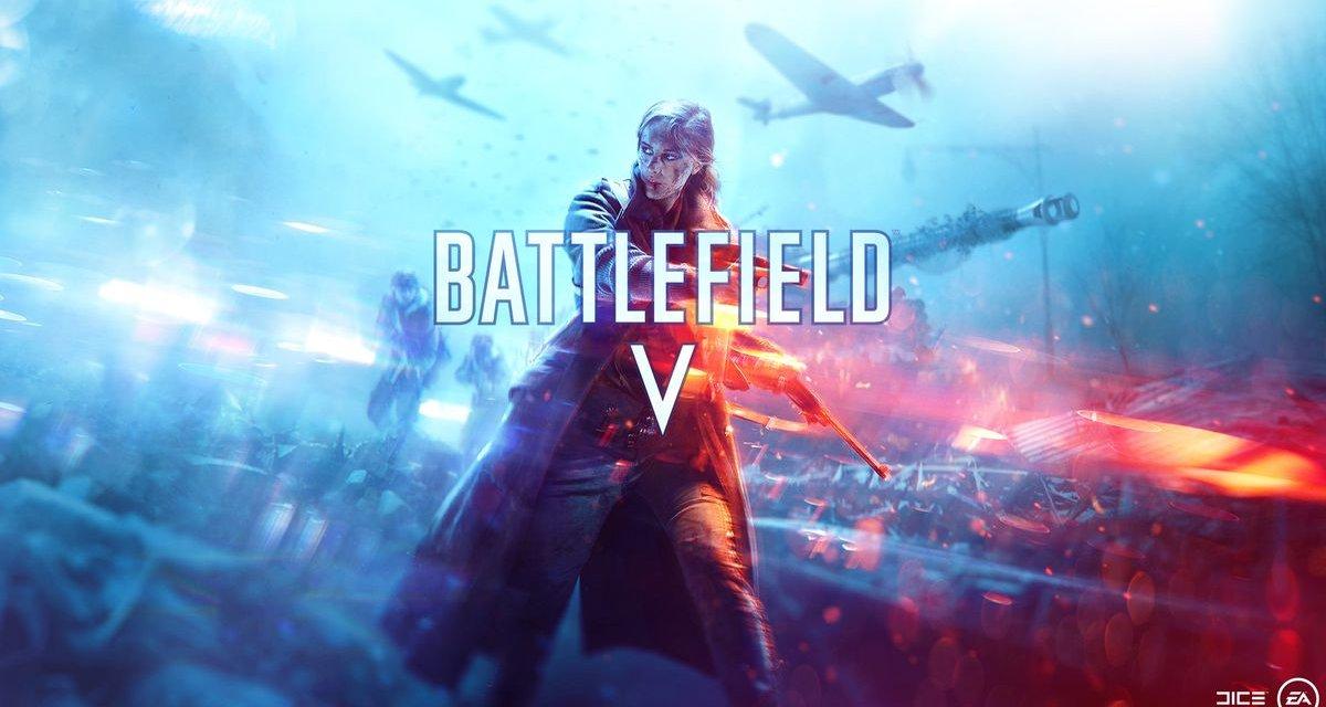 Battlefield V – The Burning Issue