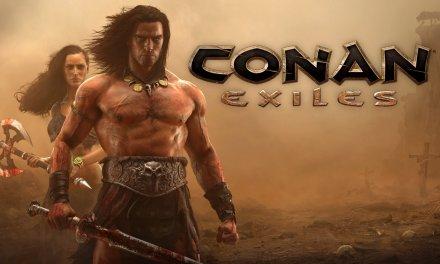 Review – Conan Exiles (PS4)