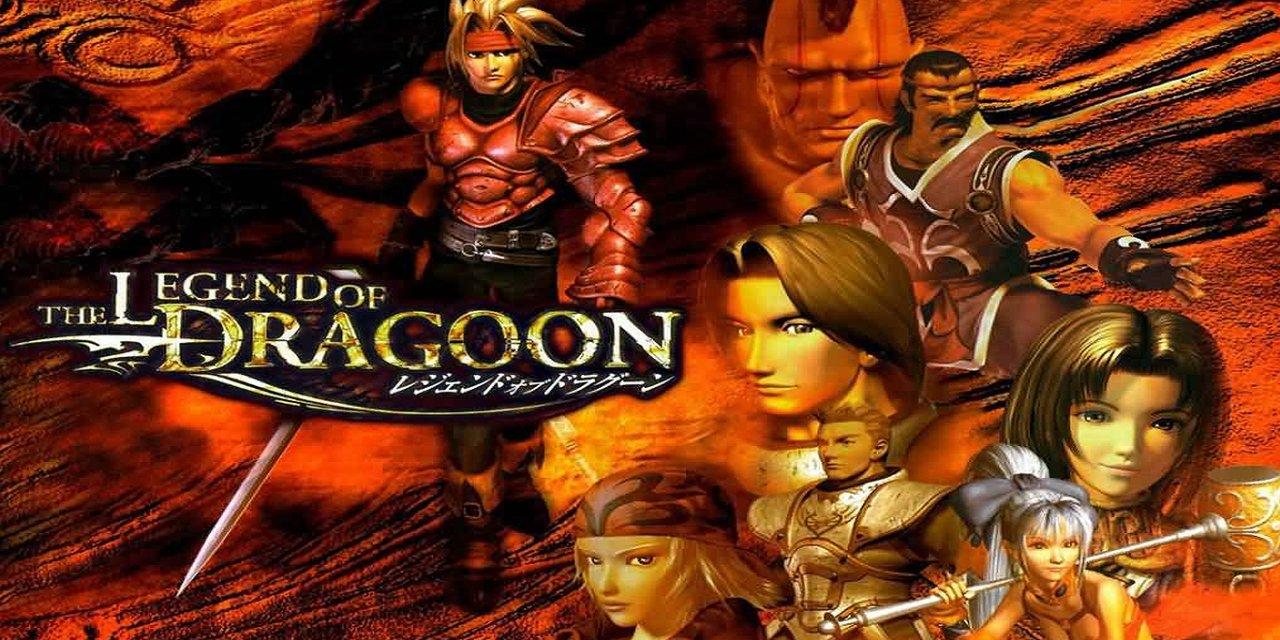 In Memoriam – The Legend of Dragoon