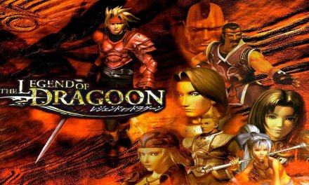 In Memoriam – The Legend of Dragoon