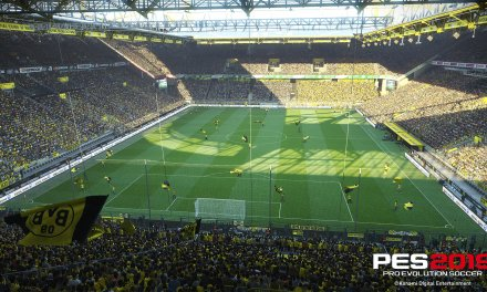 PES 2019 Tournaments Coming to Gamescom