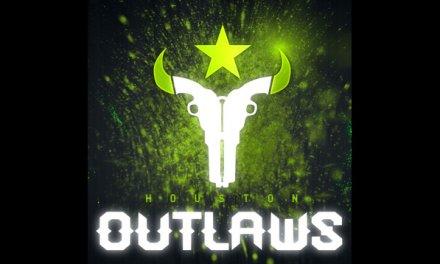 Turtle Beach Announce Houston Outlaws Partnership