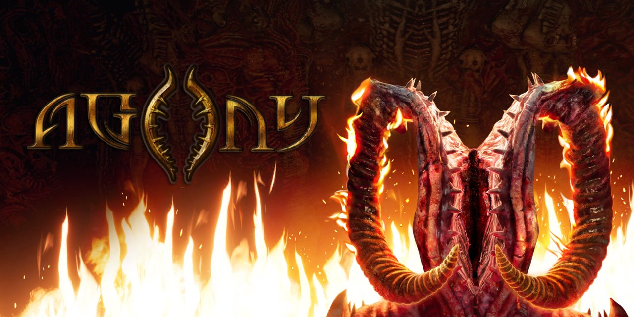 Review – Agony (PS4)