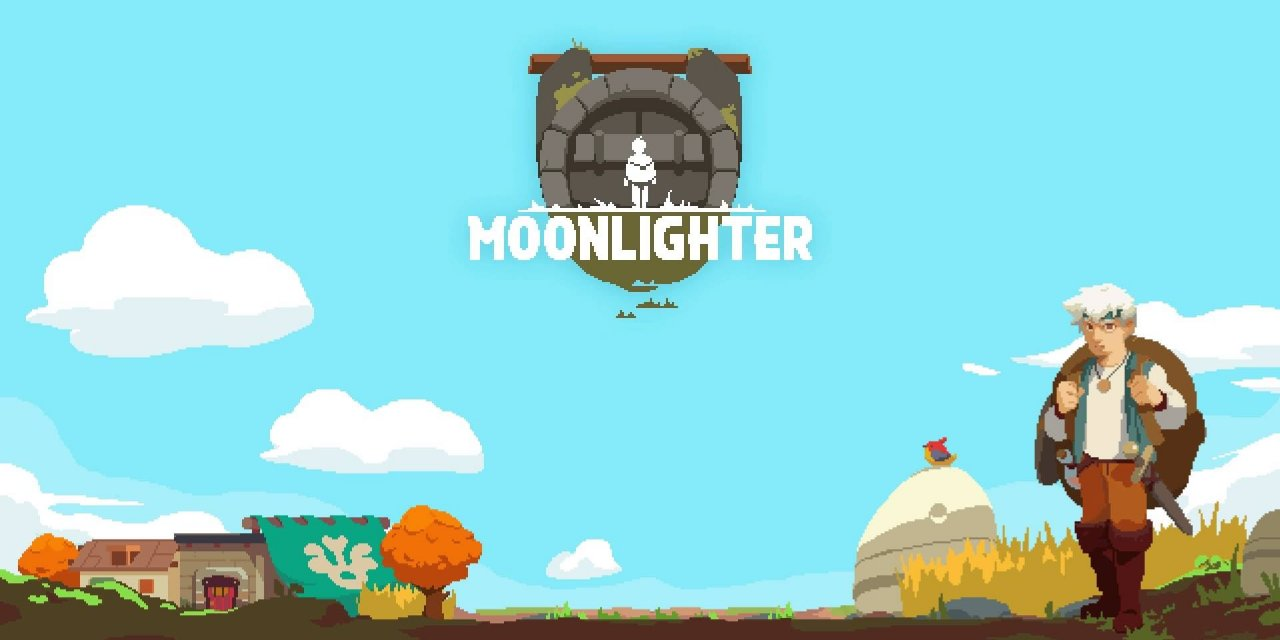 Review – Moonlighter (PS4)