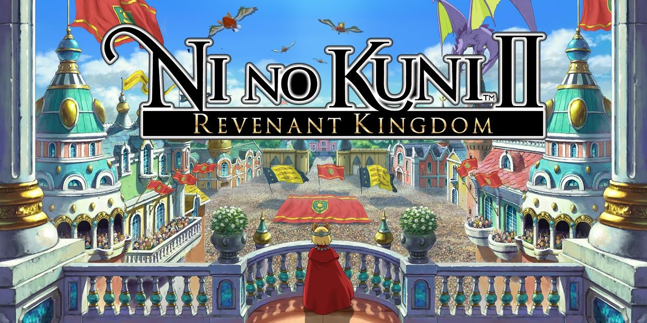 The Problem with Ni No Kuni 2
