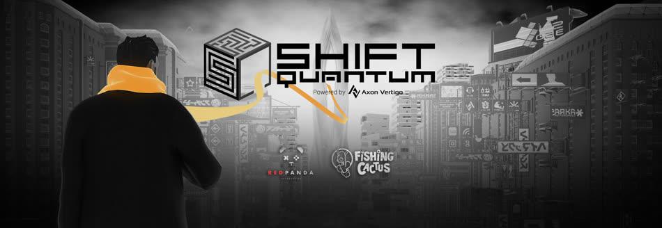 Review – Shift Quantum (Nintendo Switch)
