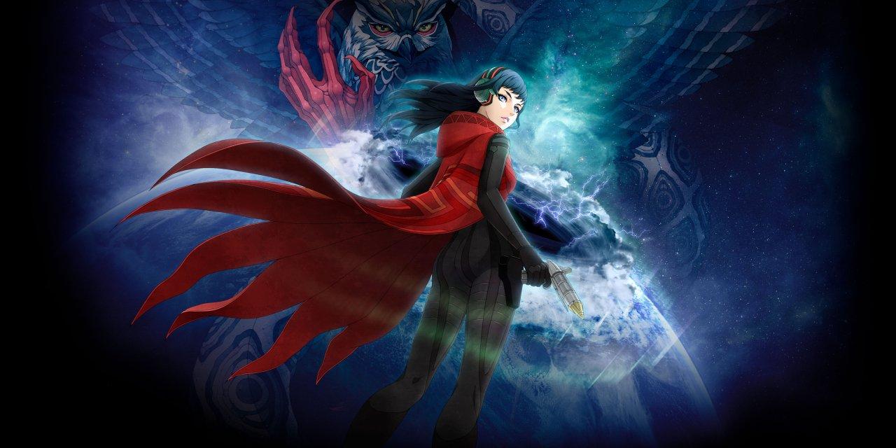 Review – Shin Megami Tensei: Strange Journey Redux (3DS)