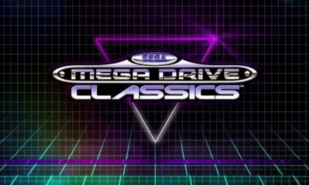 Review – Sega Mega Drive Classics (PS4)
