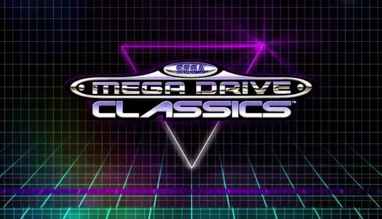 Review – Sega Mega Drive Classics (PS4)