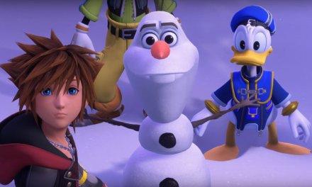 Kingdom Hearts III Release Date Confirmed