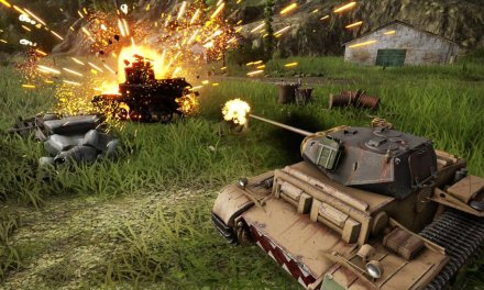 World of Tanks: Mercenaries Coming Later This Month