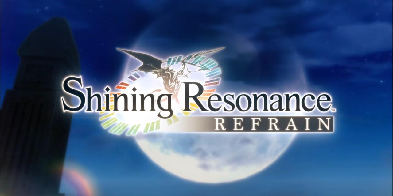 Review – Shining Resonance Refrain (PS4)