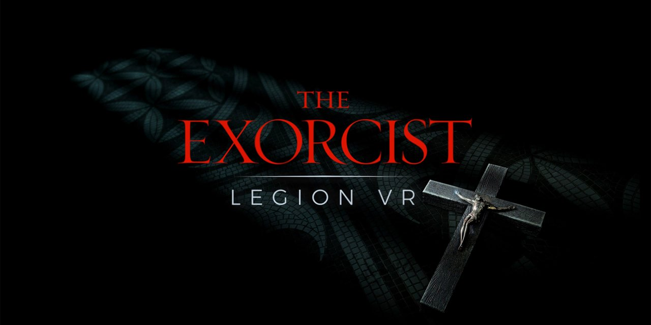 Review – The Exorcist: Legion VR (PS4)