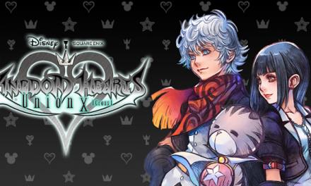 Kingdom Hearts Union χ[CROSS] 'Incredible' Event Revealed