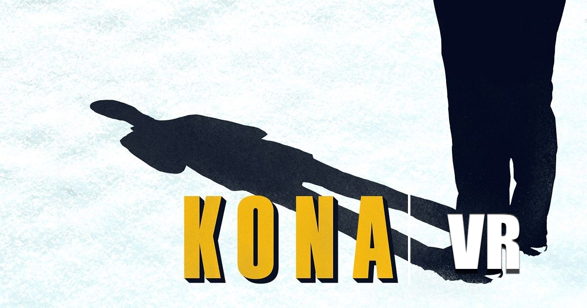 Review – Kona VR (PSVR)