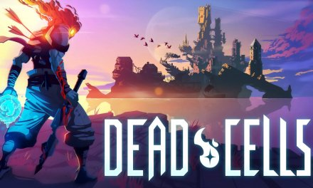 Review – Dead Cells (PS4)