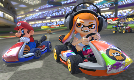 GAME Celebrate Summer with Go-Kart Competition
