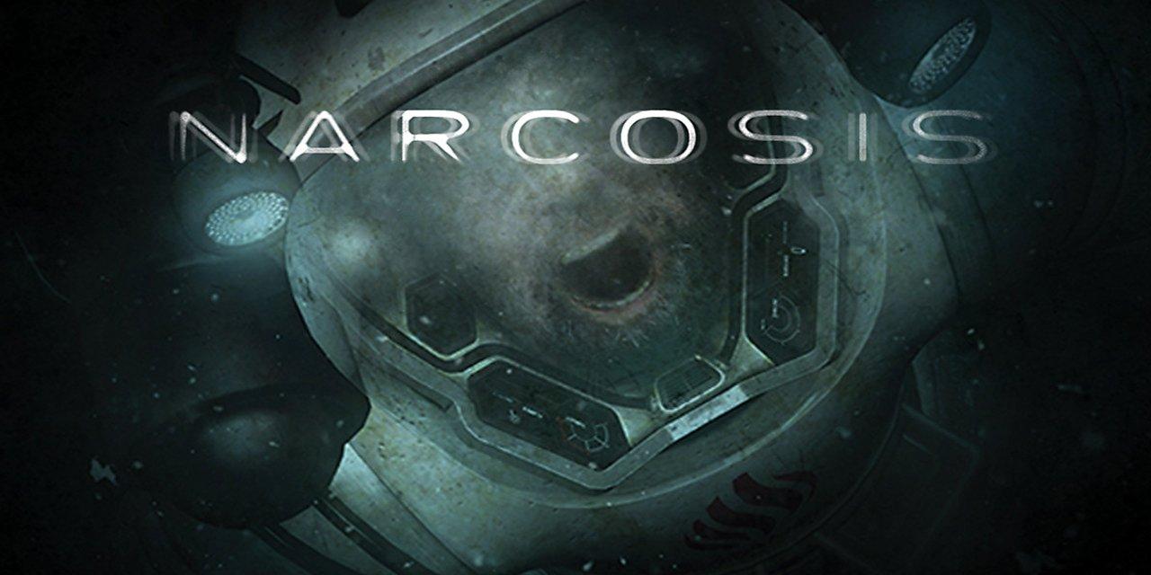 Review – Narcosis (PS4)