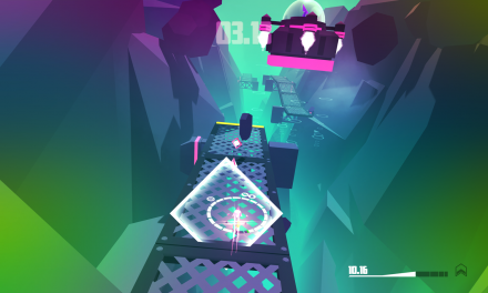RAZED Runs It's Way to Consoles and PC Later This Year