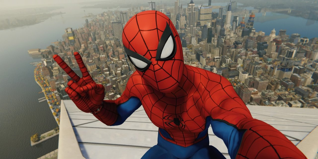 Review – Marvel's Spider-Man