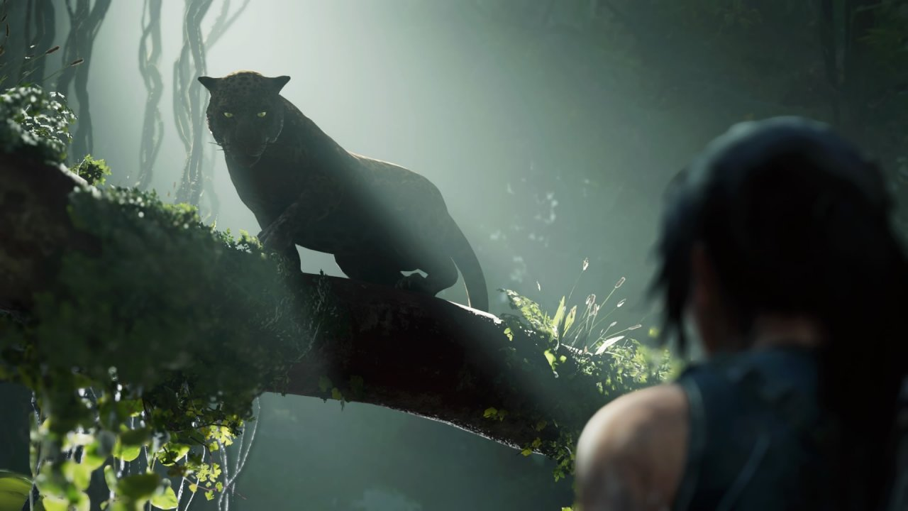Game Hype - Review - Shadow of the Tomb Raider