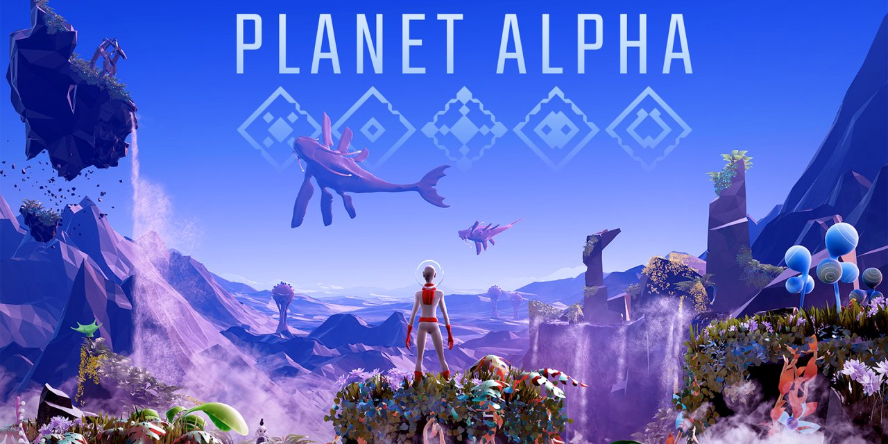 Review – Planet Alpha