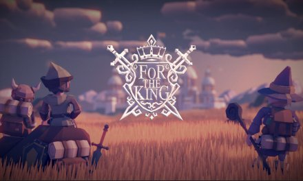 For the King adds Gold Rush Competitive Mode