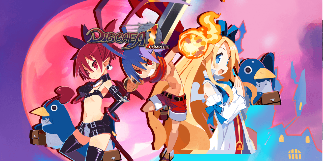 Review – Disgaea 1 Complete (PS4)