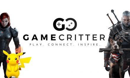 GameCritter – A Unique Gamified Social Media Platform