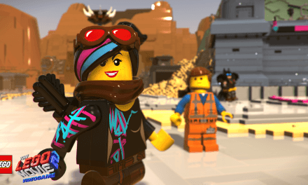 The LEGO® Movie 2 VideoGame Announced