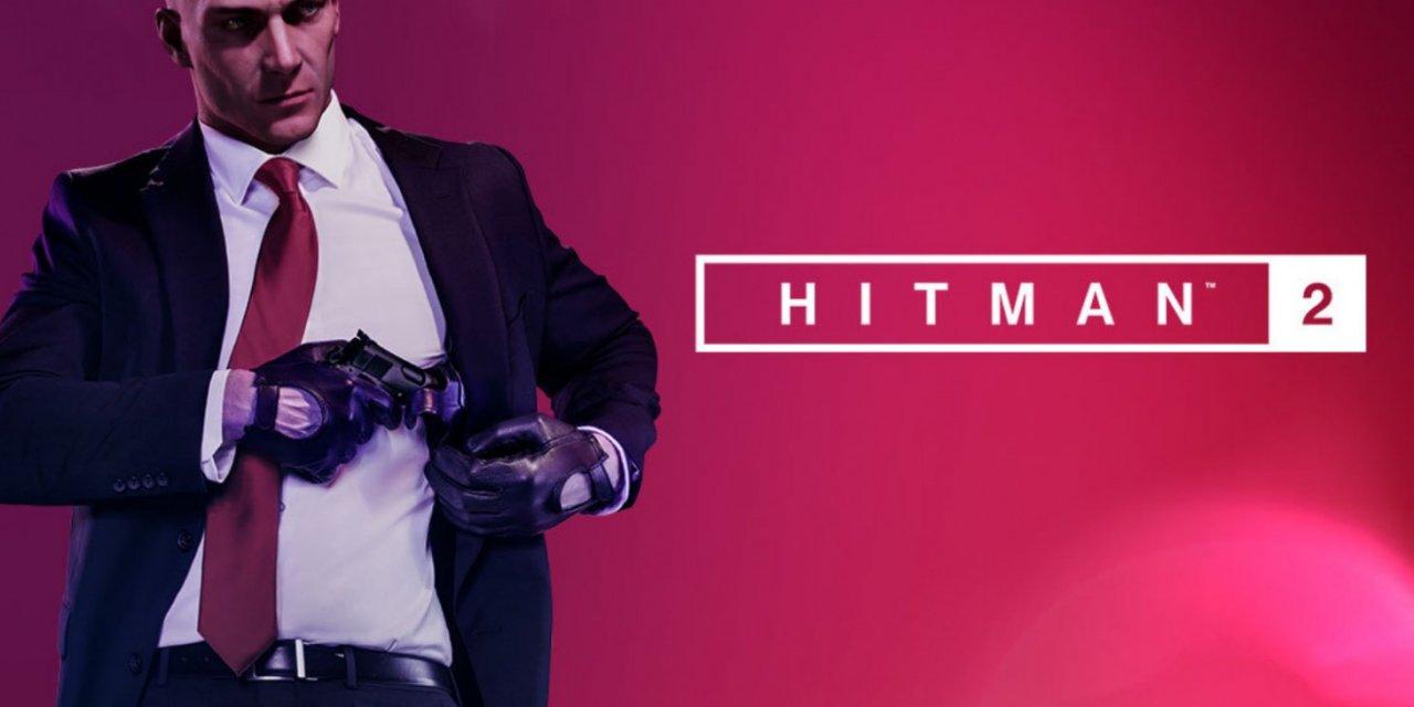 Review Hitman 2