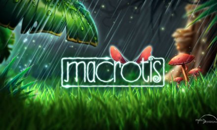 Macrotis: A Mother's Journey Coming To PC 2019