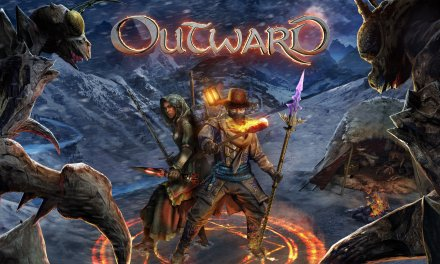 "Deep Silver's ""OUTWARD"" Trailer & Release Date"