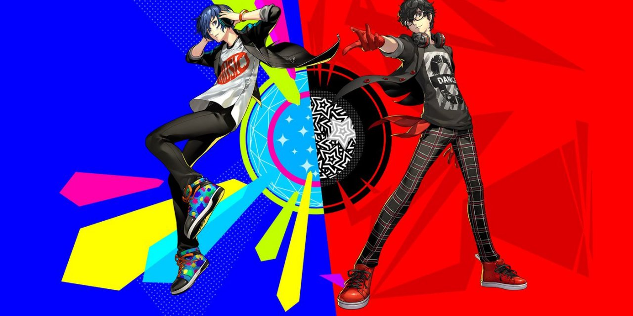 Review – Persona 3 and 5 Endless Night Collection