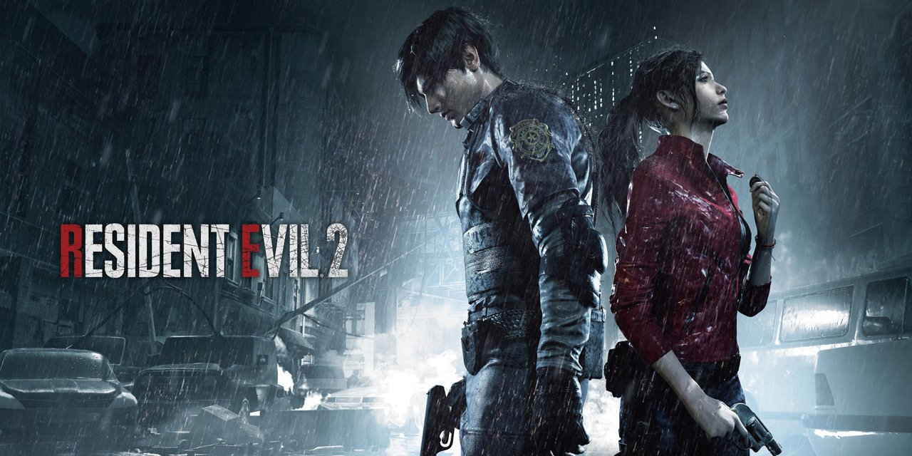 Review – Resident Evil 2 (PS4)