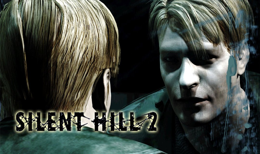 In Memoriam – Silent Hill 2