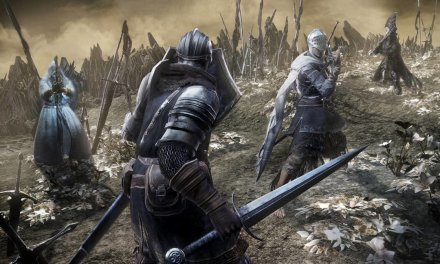 Dark Souls Trilogy Collector's Edition Unveiled