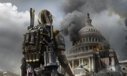 The Division 2 Private Beta Hits Next Month