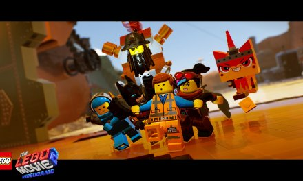 The Lego® Movie 2 Videogame Out 1st March