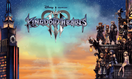 Review – Kingdom Hearts III