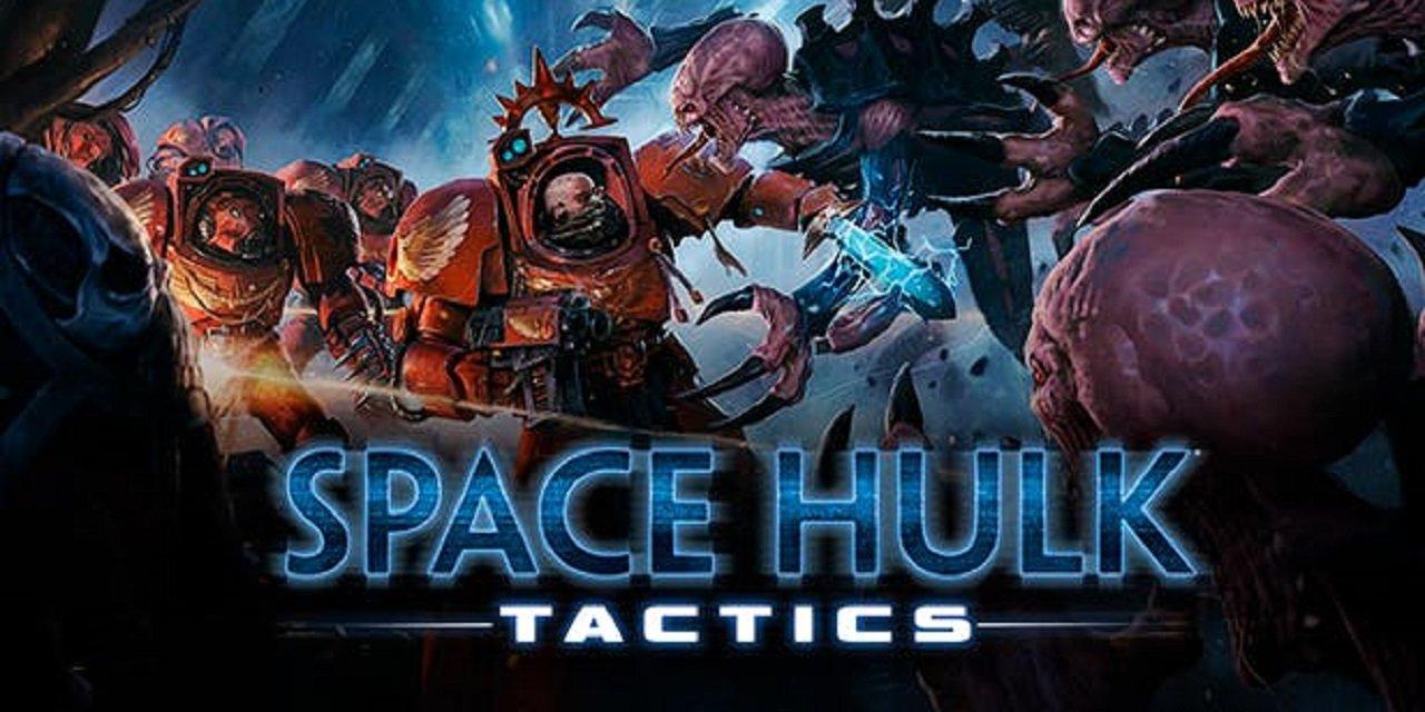 Review – Space Hulk Tactics