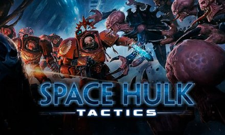 Review – Space Hulk Tactics