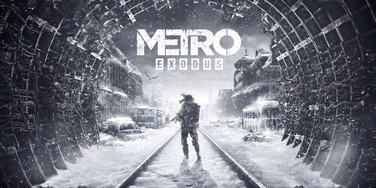 Review – Metro Exodus (PS4)