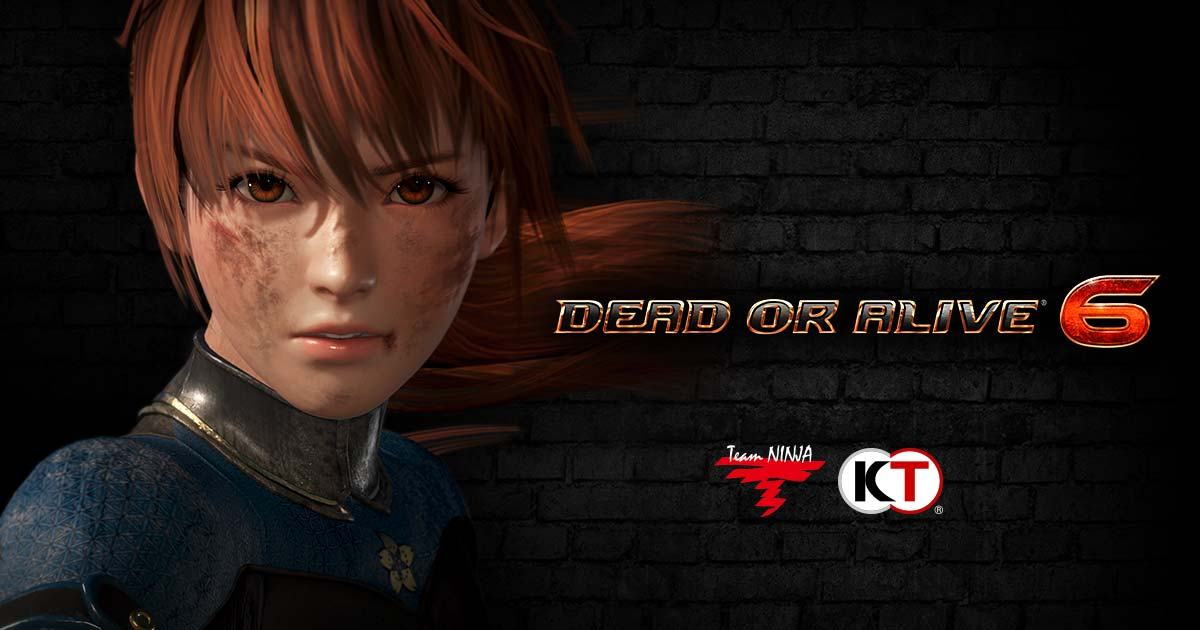 Review – Dead or Alive 6 (Xbox One)