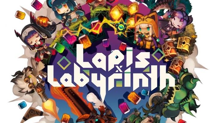 Review – Lapis X Labyrinth (PS4)