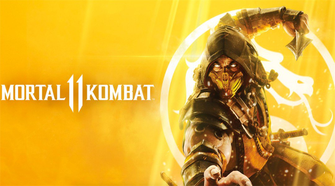 Review Mortal Kombat 11