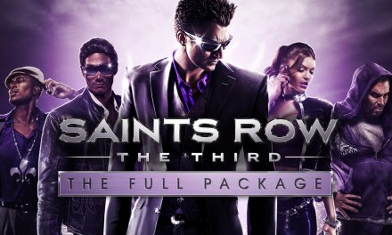 Review – Saints Row: The Third – The Full Package Review (Switch)