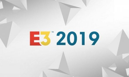E3 2019. One of 'those' years