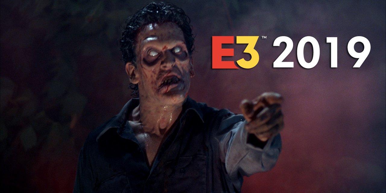 E3 2019 Horror – Dead by Dawn…
