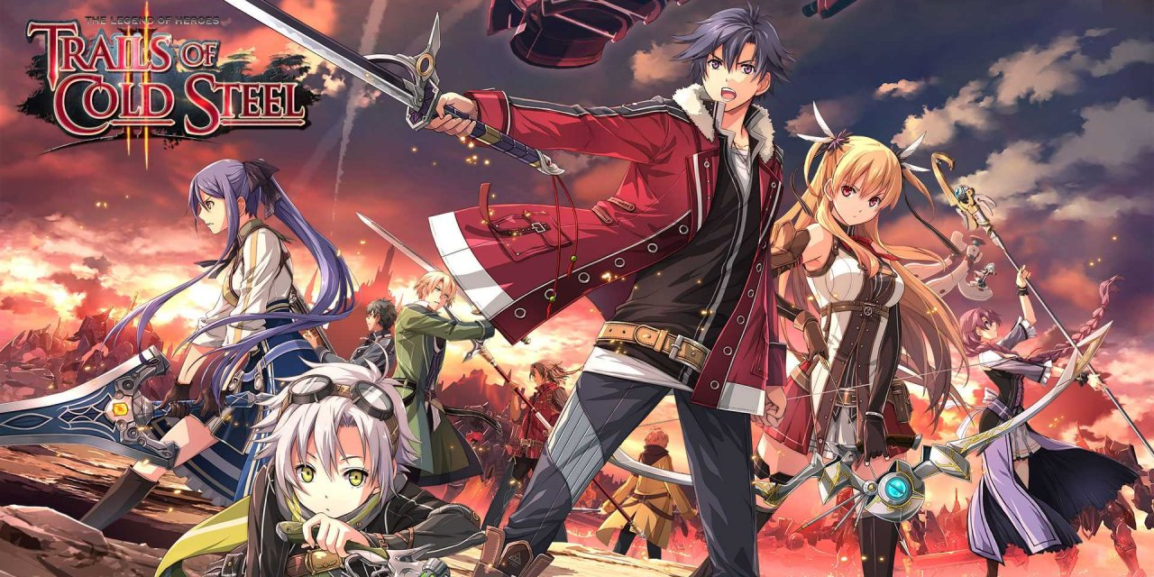 Review – Legend of Heroes: Trails of Cold Steel II (PS4)